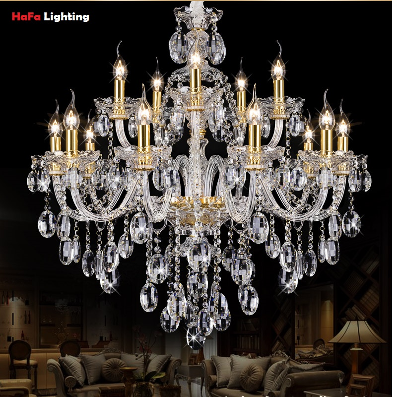 light chandelier modern crystal large chandeliers luxury