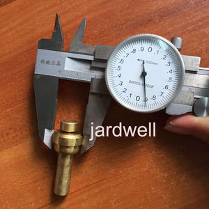 Image 4 - Replacement of Hoerbiger Thermostatic Valve core