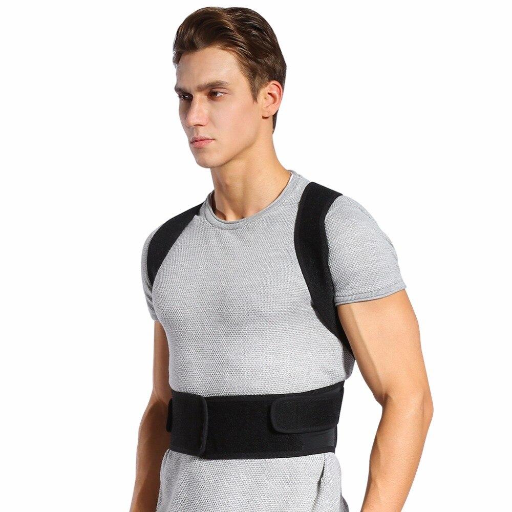 posture brace JMOT40000SS-8