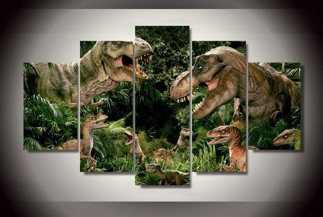 https://ae01.alicdn.com/kf/HTB1wllmPXXXXXXiXVXXq6xXFXXXS/Muurschilderingen-Voor-Slaapkamer-Jurassic-Park-Dinosaurus-Schilderen-Canvas-Afdrukken-5-Stks-Unframed-Modulaire-Foto-Hot-Cuadros.jpg_640x640.jpg