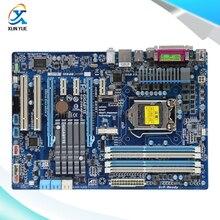 GA-Z68AP-D3 Оригинальный Б Настольных Материнских Плат Gigabyte Z68AP-D3 Z68 ATX LGA 1155 DDR3 i3 i5 i7 32 Г SATA3