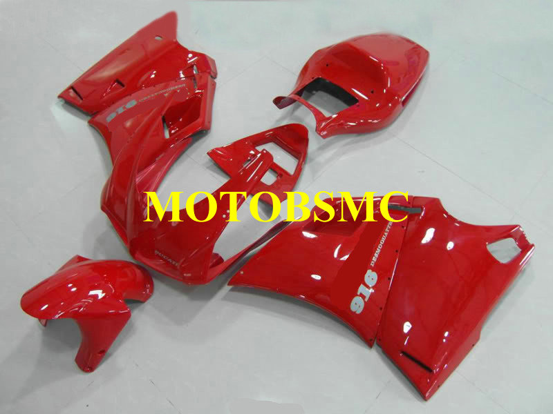Top rated Motorcycle Fairing Kit for DUCATI 748 916 03 04 05 Ducati 996 998 2003
