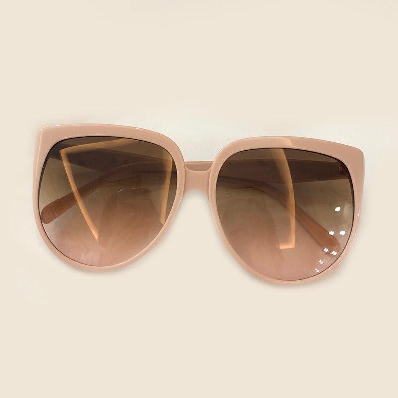 no Frauen Sunglasses No Feminino Sol Mode Mit 2019 Sunglasses Objektiv Für 3 Sunglasses 5 Retro Marke Box no no Sonnenbrille Gradienten 4 Verpackung 1 Sunglasses De Brillen no 6 Sunglasses Sunglasses Vintage Oculos 2 no TRTzBqX