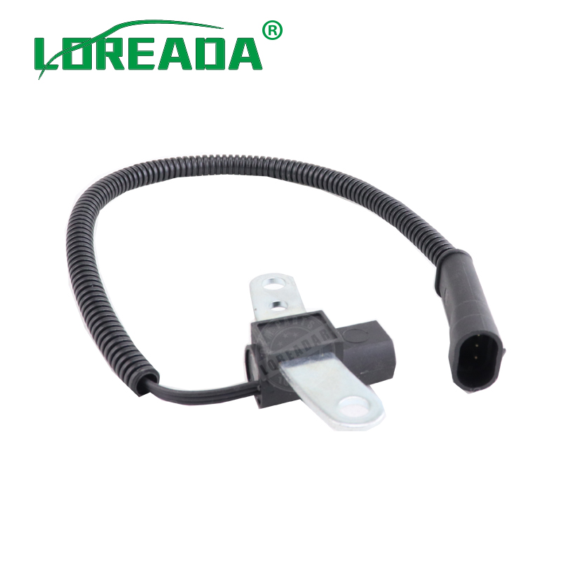 LOREADA Crankshaft Position Sensor Pulse For Jeep Cherokee