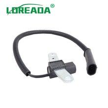 Car Crankshaft Position Sensor Pulse For Jeep Cherokee XJ Wrangler Grand ZJ CHRYSLER 4713427 56029621 56027031 PC41