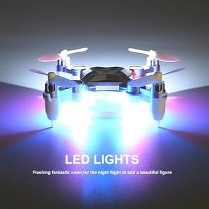 "Image 2 - כיס drone מיני מל""ט נייד מזל""ט מתקפל נייד מטוסים מרחוק מסוק"