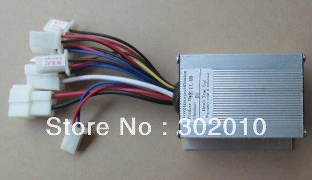 24V 250W controller for 24V Brush Dc Motor