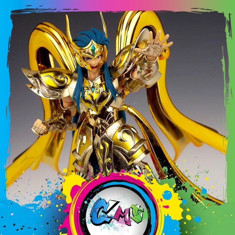 CMT CS Model God Aquarius model EX Aquarius Camus God Cloth