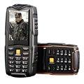 MAFAM M18 IP67 Водонепроницаемый 8800 мАч Три СИМ-Карты Dual-bands Bluetooth Факел Power Bank Мобильный Прочный Телефон P126