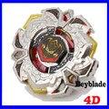 Космический пегас / большой взрыв пегасис F : г металла fury-медведь Beyblade BB-105 сша LGHPM 4D металлический сплав борьба мастер новый + пусковая LGH