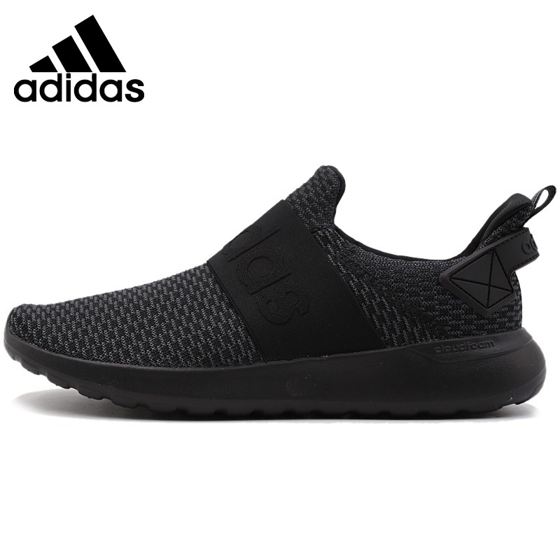 Nova Chegada Original 2018 Adidas Skateboarding Sapatos Sapatilhas dos homens Rótulo NEO LITE PILOTO SE ADAPTAR