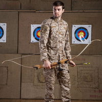 10-40lbs лук для стрельбы из лука деревянный изогнутый лук для стрельбы на открытом воздухе охотничий лук спортивная игра для взрослых детей