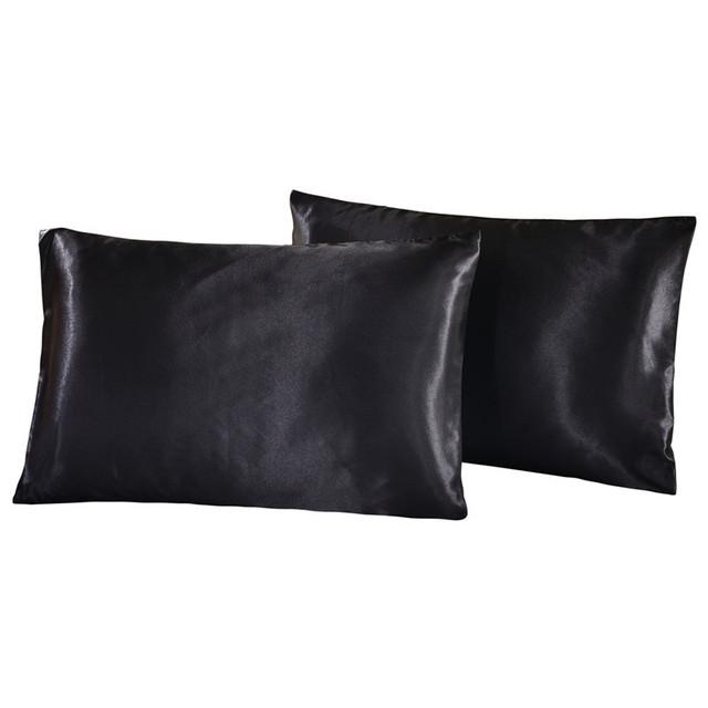 Luxury Satin Silk Bedding Sets – Duvet Cover Sets