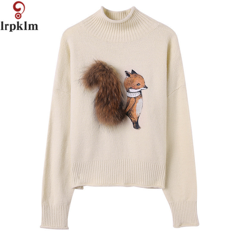 font b Women b font font b Sweaters b font 2017 Winter Turtleneck Pullovers New