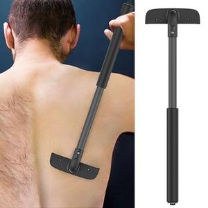 Adjustable Men Manual Back Hai