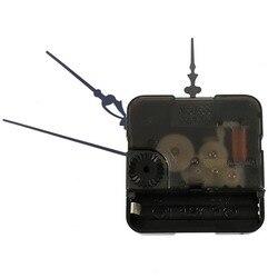 XNCH Mute Quartz Wall Clock Movement Mechanism DIY Repair Part Set 12mm Spindle Long Hands