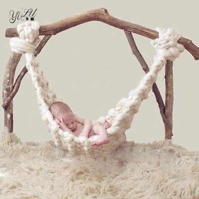 חם לבן ערסל אבזרי צילום סרוג תינוק סרוג גולמי אביזרי פוטוגרפיה אבזרי תמונה יילוד תינוקות פעוט תחפושת