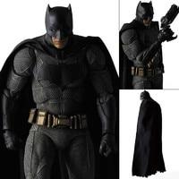 Marvel Batman vs Superman Dawn of Justice 16 cm Batman Display Model Toy Anime Super Hero Action Figure Toy Birthday Jouet Gift