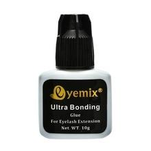 ФОТО new fast dry 0.5 sec eyelash extension glue from south korea free shipping 10g individual eyelash glue
