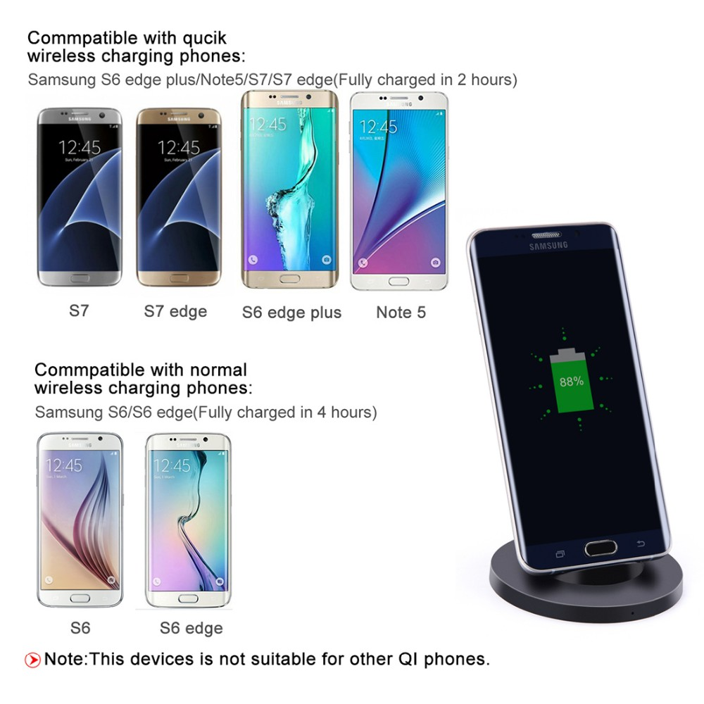 Wireless charger A2-5W (3)