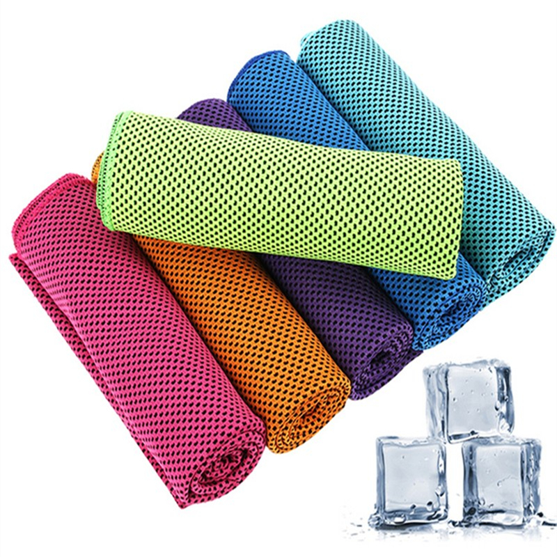 Sports-Towel Washcloth Microfiber Quick-Drying Travel Swimming Gym Camping 30x90cm Toalha