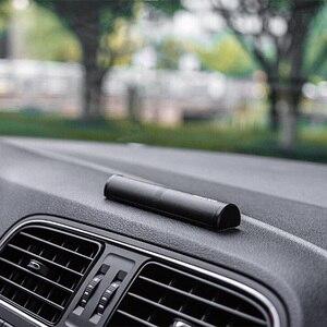 Image 2 - Youpin UILDFORT znak Stop samochód karta parkingowa znak Stop dla ruchu samochodowego wizytówka z numerem telefonu kreatywny Stereo odwróć niewidoczny
