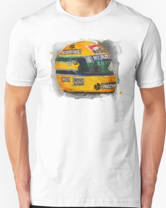 2019-fashion-new-ayrton-font-b-senna-b-font-helmet-racings-championship-legend-men's-white-t-shirt-size-s-3xl-tees