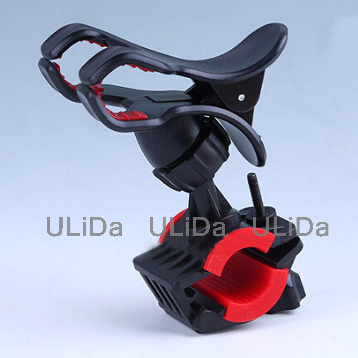 Smartphone Mount Holder for Feiyu Tech G3 Ultra 2 Steadycam Handheld Gimbal Stabilizer Phone Holder