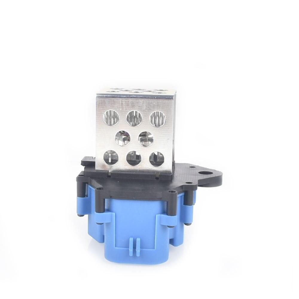 CITROEN C2//C3 y Peugeot 605//1007-Calentador Soplador de Ventilador Resistor Nuevo 6441.Q8