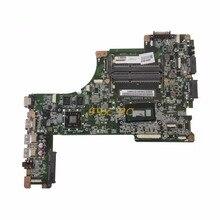 LAOKE для Toshiba Satellite L50-B Материнская плата ноутбука W/I5-4210U Процессор W/GPU A000301340 DABLIDMB8E0 DDR3 Тесты ОК