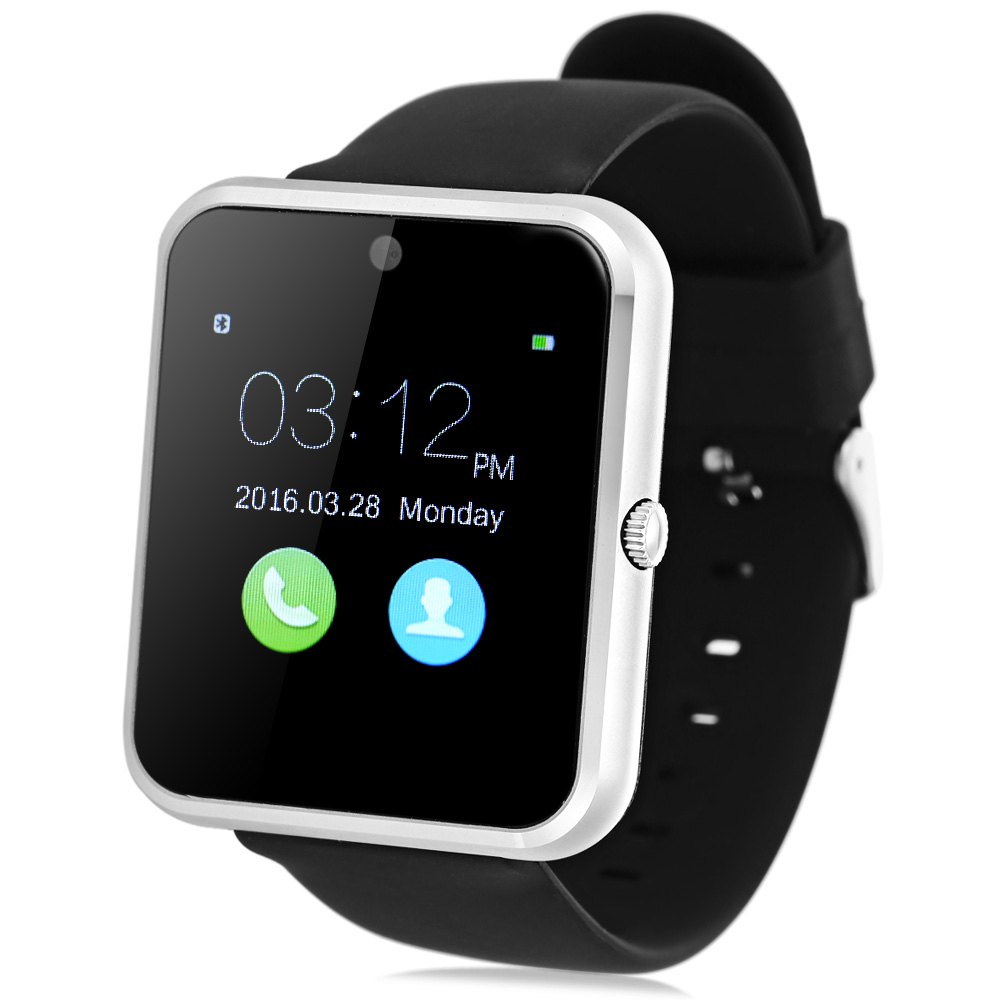 Camera Monitor For Android Phone aliexpress com buy haier iron v1 mtk2502c smart watch heart rate monitor smartwatch bluetooth connectivity apple iphone android