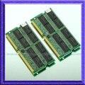 Новый 1 ГБ 2X512 МБ SDRAM PC133 144PIN 133 МГц SODIMM 2x512 МБ Ноутбук ПАМЯТИ PC-133 SO-DIMM ОПЕРАТИВНОЙ ПАМЯТИ 2 шт. 512 МБ Бесплатная доставка