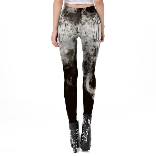 Women's Dark Angel High Waist Leggings  3 styles & colors
