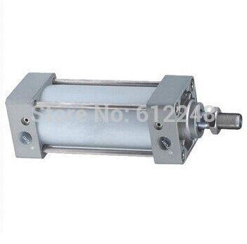 SMC Type Standard Cylinder MDBB63*50 Pull Rod Type CylinderSMC Type Standard Cylinder MDBB63*50 Pull Rod Type Cylinder