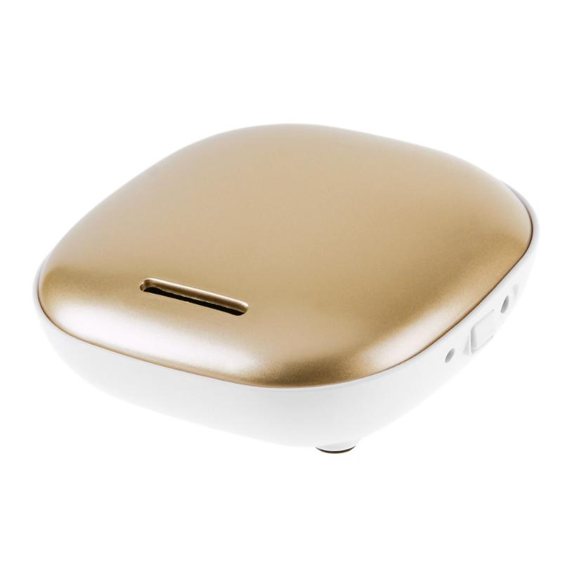 Car Air Purifier 12V Negative Ions Air Cleaner Ionizer Air Freshener Auto Mist Maker Oxygen Bar Ozone Ionizer Interior Accessory