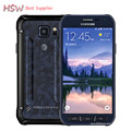 Original Samsung Galaxy S6 Active / G890A Octa Core Android 5.0 Cellphone 3GB+32GB 16MP Camera 5.1 inch Unlocked Phone WiFi