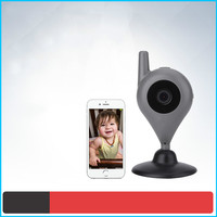 Cdraon home room use audio intercom with video watch on app