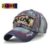 1Piece Baseball Cap Men S Adjustable Cap Casual Leisure Hats Fashion Snapback Summer Fall Hat Denim