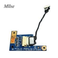 Бесплатная доставка для Dell M18x R2 плата кнопки питания + кабель CHA01 LS 6578P 67GPX 0 67GPX 0HR8KV HR8KV тест хороший