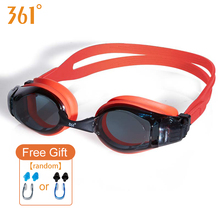 361 Children Swimming Goggles HD Waterproof Swimming Goggles Sports Anti Fogging Goggles Boys Girls Swimming Glasses Equipment swimming goggles adidas br1136 sports and entertainment