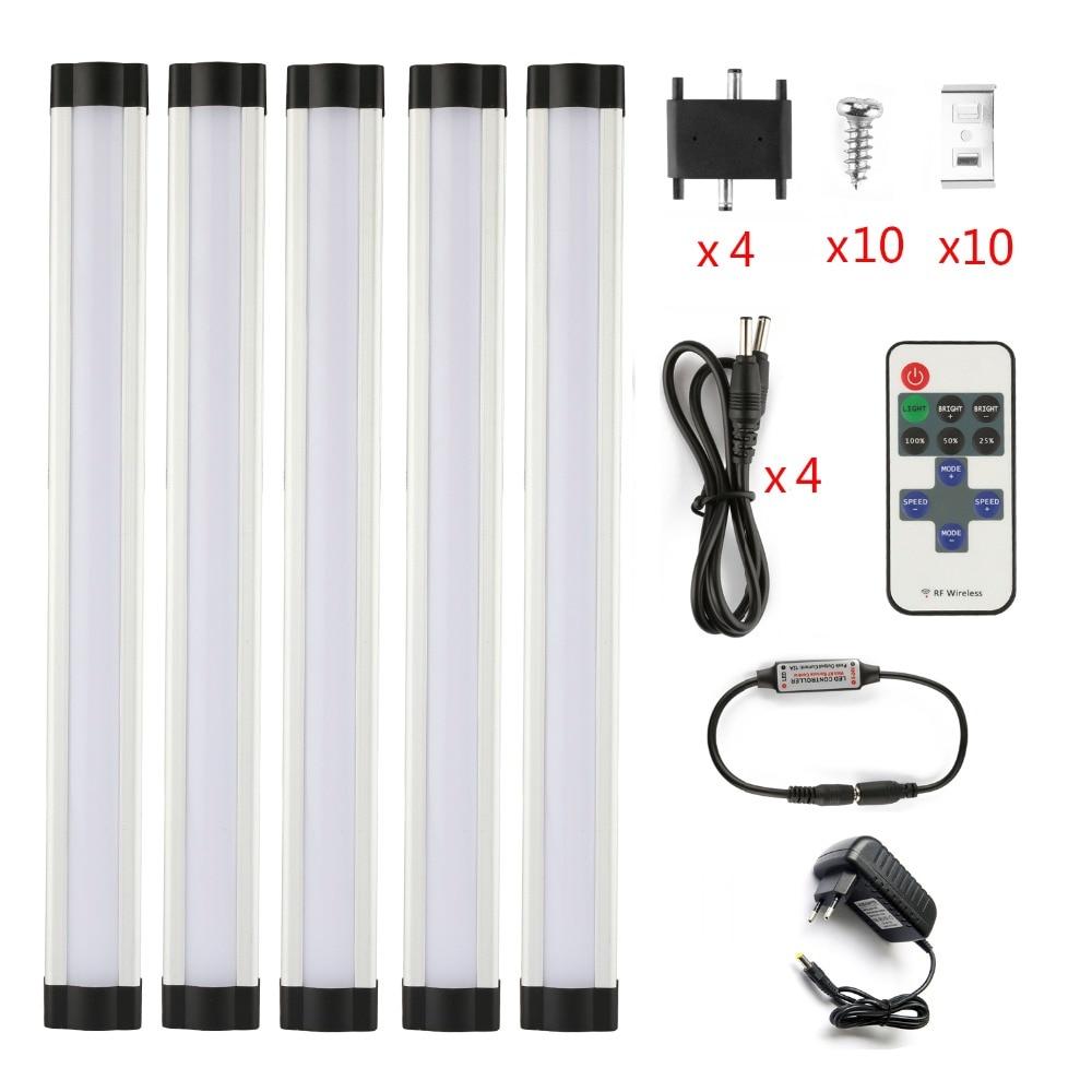 DMXY LED ზოლები 2835 5p / ლოტი * 3W - ლედ განათება