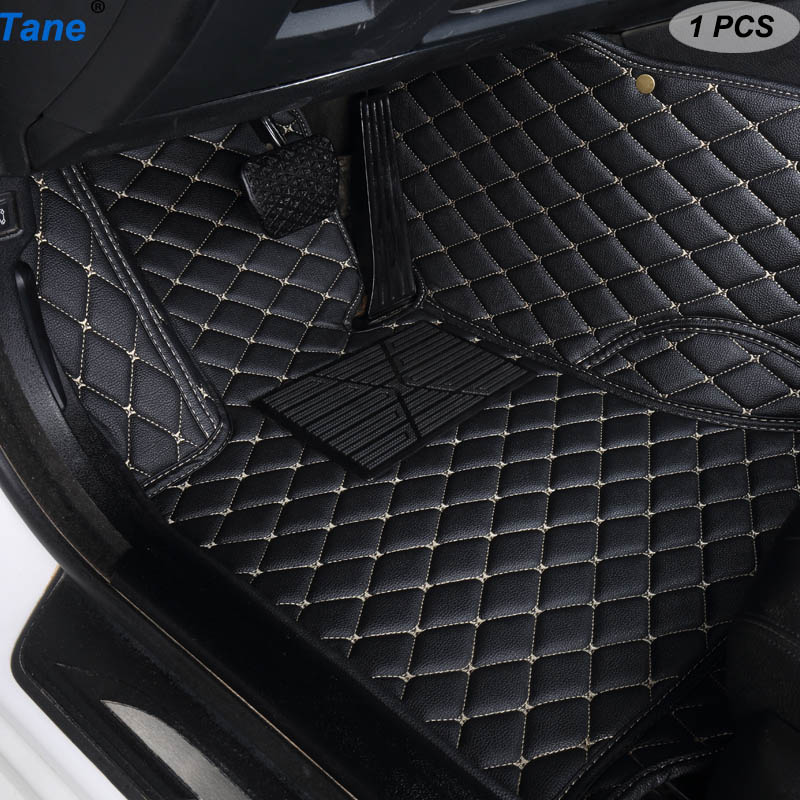 Tane Car-Floor-Mats Carpet-Rug F25-Accessories Z4 E85 F11 F10 F45 E70 for Bmw X3 E83x3/F25/G30x5/.. title=