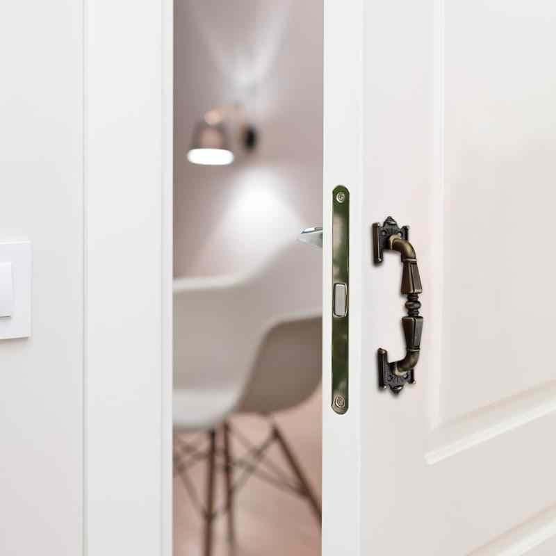 S/L Kapı Kolları Antika Çatlak Mutfak dolap kolları Vintage Kolları Kolları ve Çeker metal mobilya Kolları Çekmece Çeker