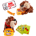 Funny Toy Stealing Bad Dog Bone Best Tricky Toy Play With Kids for Parent-and-Child Funny Games Toy