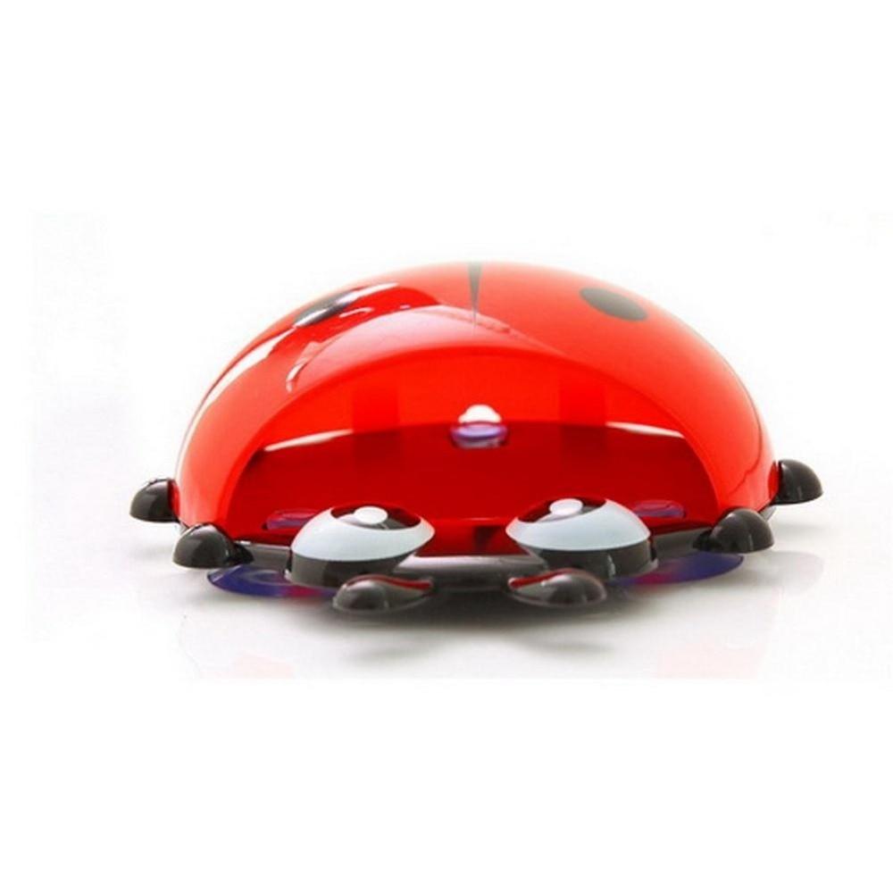 4 Түсті Ladybug Designed Мультфильм қабырғасы - Үйге арналған тауарлар - фото 6
