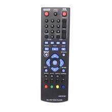 새로운 원격 제어 lg 블루 레이 dvd 디스크 플레이어 원격 제어 akb73615801 bp220 bp320 bp125 bp200 bp325w