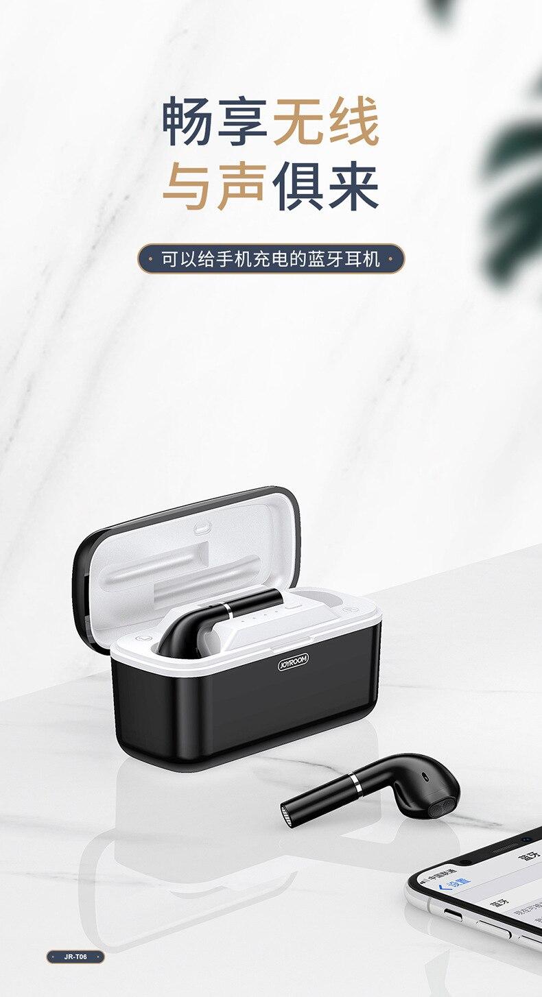 Fones de Ouvido Sem Fio Bluetooth 5.0