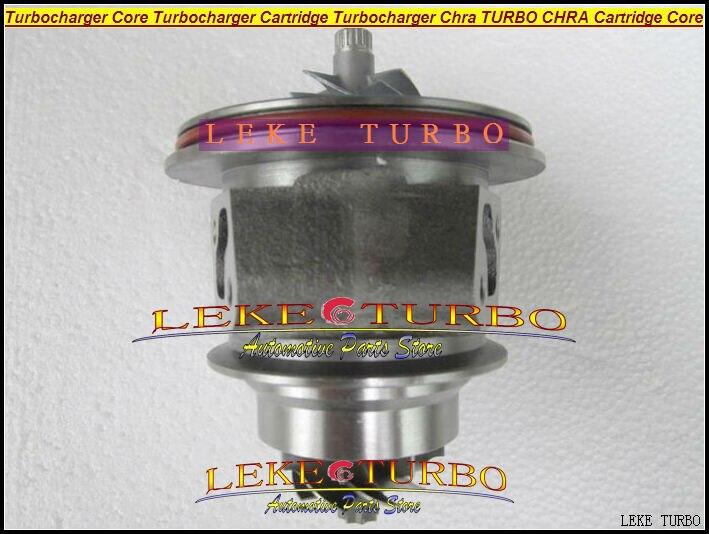 Free Ship Turbo Cartridge CHRA Core CT26 17201-17040 Turbocharger For TOYOTA Land Cruiser LandCruiser HDJ100 Coaster 1HD-FTE 4.2 turbocharger garrett turbo chra core gt2052v 710415 710415 0003s 7781436 7780199d 93171646 860049 for opel omega b 2 5 dti 110kw