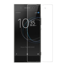 Glass For Sony Xperia XA1 Screen Protector Tempered Glass sFor Sony Xperia XA1 Glass For Sony XA1 G3112 G3116 Film цена в Москве и Питере