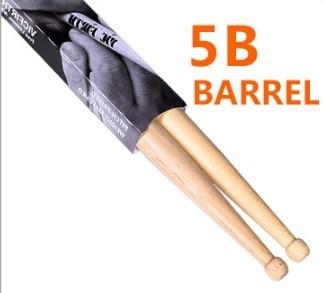 Vic Firth Hickory Drumsticks 5A, 5B, 5B բարել, 7A, - Երաժշտական գործիքներ - Լուսանկար 3